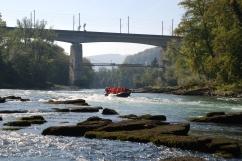 Eisenbahnbrücke Brugg