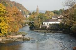Brunnenmühlesteg