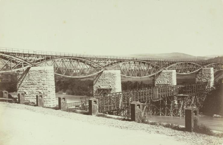 Bötzbergbahn_Aarebrücke