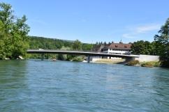 Reuss Bremgarten Mellingen 053