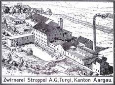 Stroppel AG